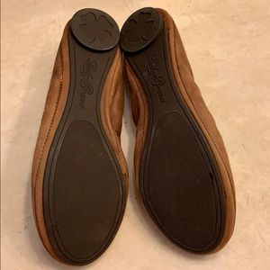 Lucky Brand Shoes - Lucky Brand leather flats